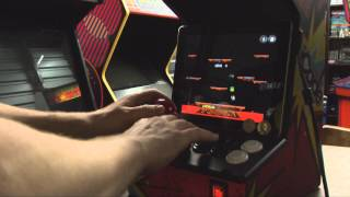 Classic Game Room - MIDWAY ARCADE review for iPad