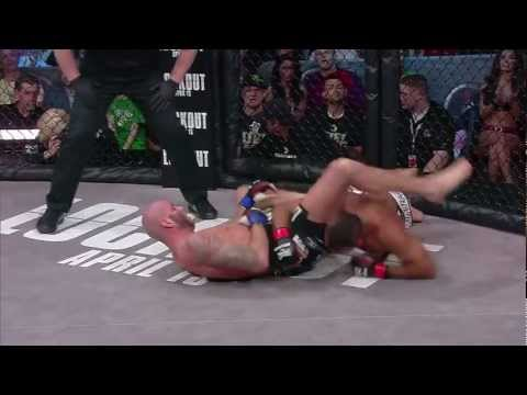 Bellator 63 Highlights