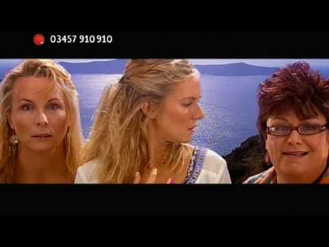 Mamma Mia Part 1 Full Version Red Nose Day 2009