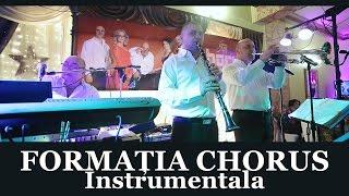 Formatia Chorus 2016 muzica populara instrumentala