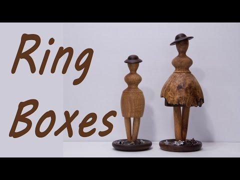 Ring Box Follow-Up