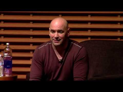 UFC's Dana White: Goal is to Have Ultimate Fighting in Every Country