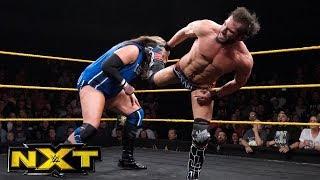 Johnny Gargano vs. Kius Ohno: WWE NXT, Dec. 6, 2017