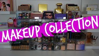 Full MAKEUP Collection & Organization