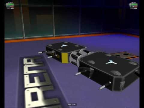 Robot Arena 2 Robot Designs Robot Arena 2 Remaked Stock