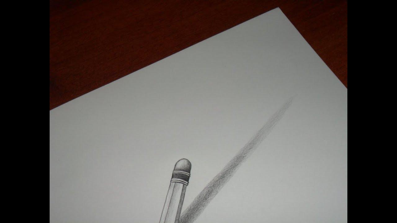 Como hacer un hueco con un l piz en una hoja de papel - Como hacer un libro hueco ...