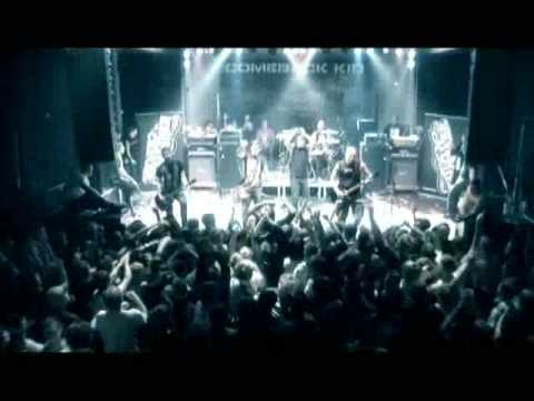 Comeback Kid - Through The Noise - False Idols Fall - Live in Leipzig - 2008