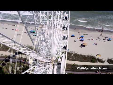 Myrtle Beach - German - Family