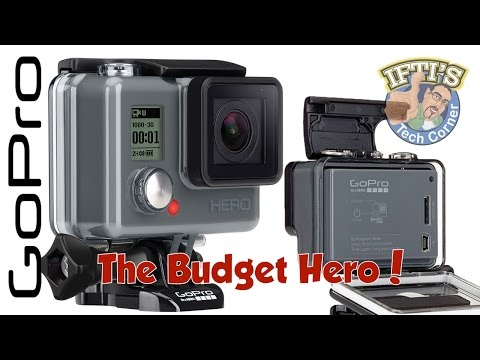 2014 GoPro Hero - The Ultimate Budget Action Camera? - REVIEW