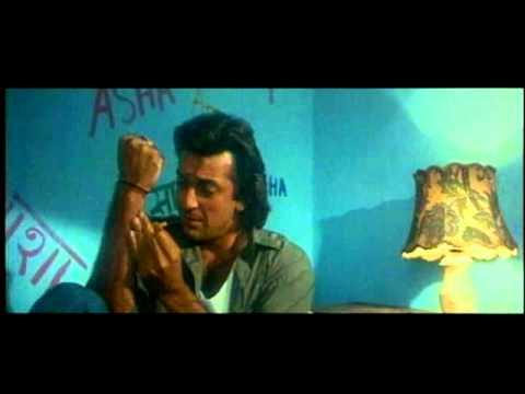 Dil Ek Mandir Pyar Hai Pooja (full Song) Film - Jeena Marna Tere Sang video