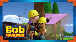 Bob the Builder US 🛠⭐ Bob Saves Saffi! 🛠⭐New Episodes | Cartoons for Kids