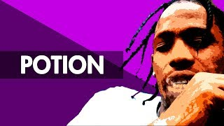 """POTION"" Trap Beat Instrumental 2018 | Lit Hard Chill Rap Hiphop Freestyle Trap Type Beats | Free DL"