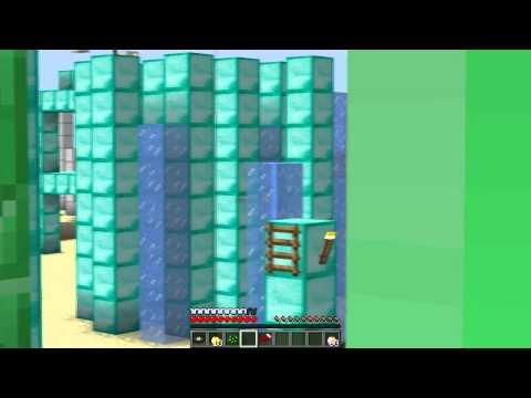 Bremu & Ognisty - BONUS! ZABAWA W CHOWANEGO + STAGE 100 QUAKE PRO z Minecraft Escape #31