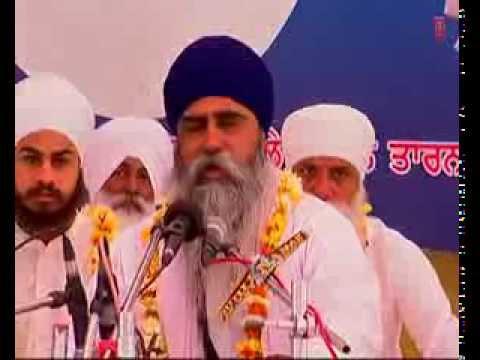 Sant Baba Darshan Singh Ji - Ram Bhaj Ram Bhaj - Barsi Sant...