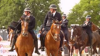 Metropolitan Police Activity Ride