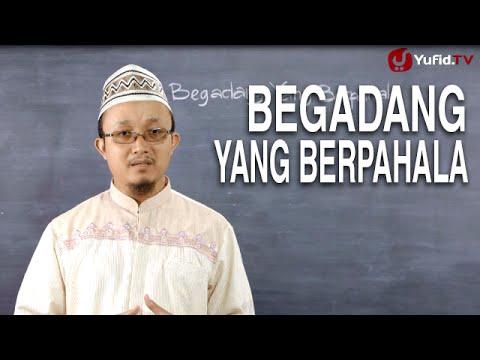 Tausiyah Ramadhan 24: Begadang Yang Berpahala - Ustadz Aris Munandar
