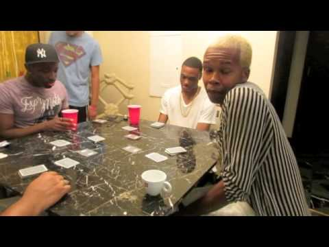 "Memorial Weekend - Sizzle Miami - Strip or Shot ""Spit the Card Game"""