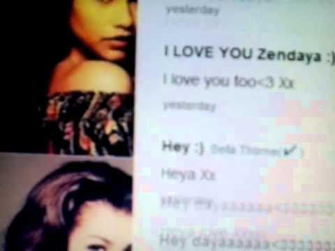 Zendaya Real Phone Number Zendaya Coleman real a...