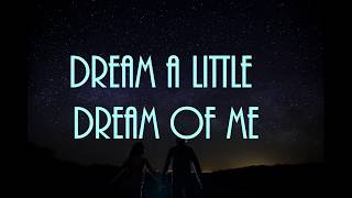 Bensho - Dream A Little Dream Of Me