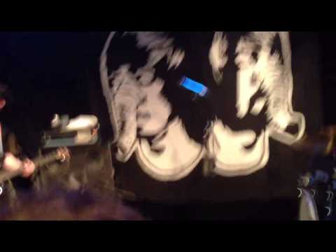 Death From Above 1979 Live in Kitchener, October 2012 - New