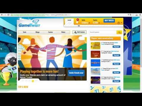 gametwist download