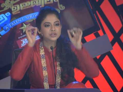 Ugram Ujjwalam Mazhavil Manorama Episode 16 video