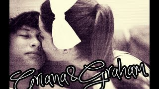 Rihanna - Diamonds 'Ariana Grande and Graham Phillips' music video