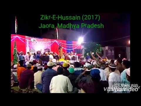 Mere Moula - Moula Hussain Hain by Shabbir Barkati Sahab