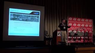 Battle of the Platforms - FreeWave Technologies - Las Vegas 2014
