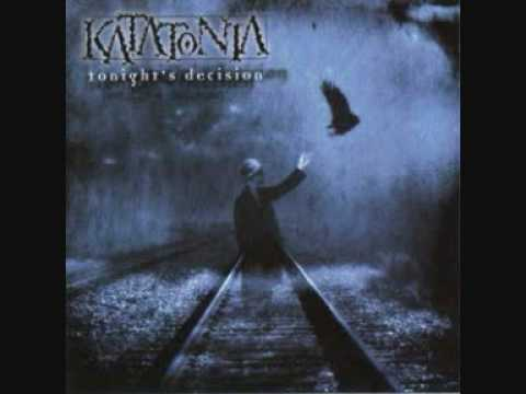 Katatonia - Black Session
