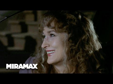 Music of the Heart | 'It's Been a While' (HD) - Meryl Streep | MIRAMAX
