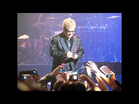 Elton John - Paris