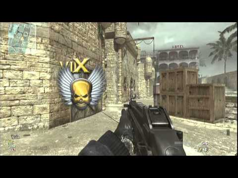 [PS3] Modern Warfare 3 1.24 Hudelems Preview