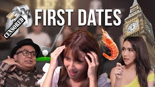 First Dates - Real Talk Episode 6