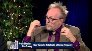 Orange County Live- Arts Education And The Economy Part 3