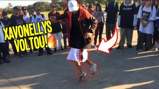XAVONELLYS VOLTOU 👑 !! & MUITO PASSINHO !