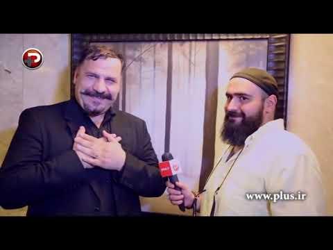 مسعود کیمیایی و امین حیایی هم بر بالین ناصر ملک مطیعی در بیمارستان حاضر شدند/گزارش اختصاصی