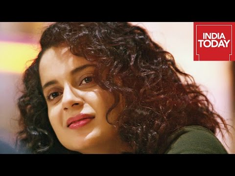 Kangana Ranaut Exclusive Interview With India Today