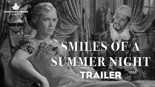 Smiles of a Summer Night | Original Trailer [HD] | Coolidge Corner Theatre