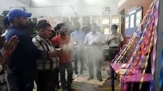 CTI KOLKATA FM WORKSHOP Vishwakarma puja