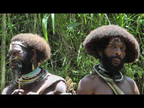 Новая Гвинея Миклухо-Маклай XXI век