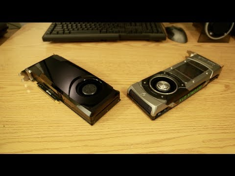 NVIDIA GTX 770 vs GTX 670 vs GTX 680! (1080p & 1440p Performance Review)