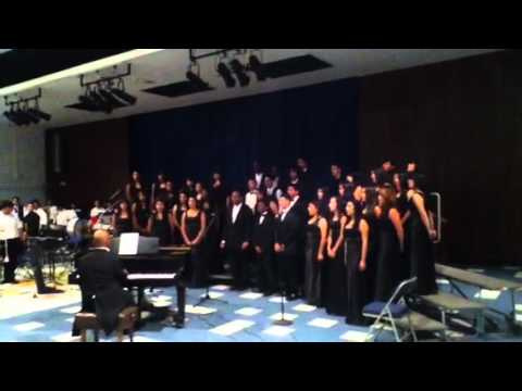 Sylmar High School Humanitas Sylmar High School Choir