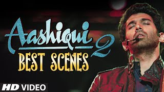 Aashiqui 2 Best Scenes Videos