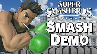 GLOBAL TEST SMASH DEMO INCOMING? (My Thoughts) - Super Smash Bros. Ultimate – Aaronitmar