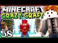 Minecraft Crazy Craft 3 0 Episode 58 THE FLASH JAM mp3