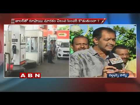 Nellore People Opinion On Fuel and LPG Gas Price Hike | Public Point | ABN Telugu