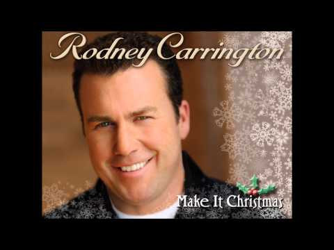 Rodney Carrington - Camouflage And Christmas Lights