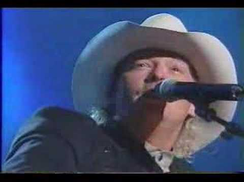 Alan Jackson and Hank Williams, Jr. Blues Man