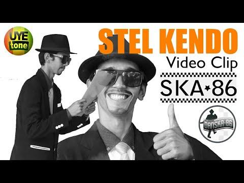 SKA 86 - STEL KENDO (Official Video Clip Danska 86)